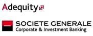 Adequity Société Générale Corporate & Investment Banking