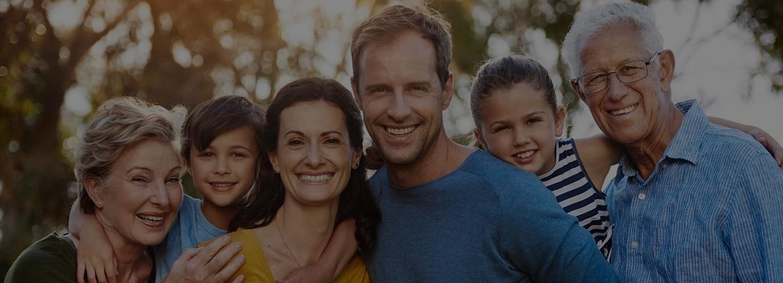 Transmission famille